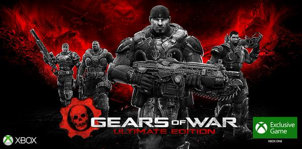 gears ultimate